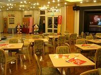 レストランカラオケ SIDAX(シダックス) 岡山今クラブ